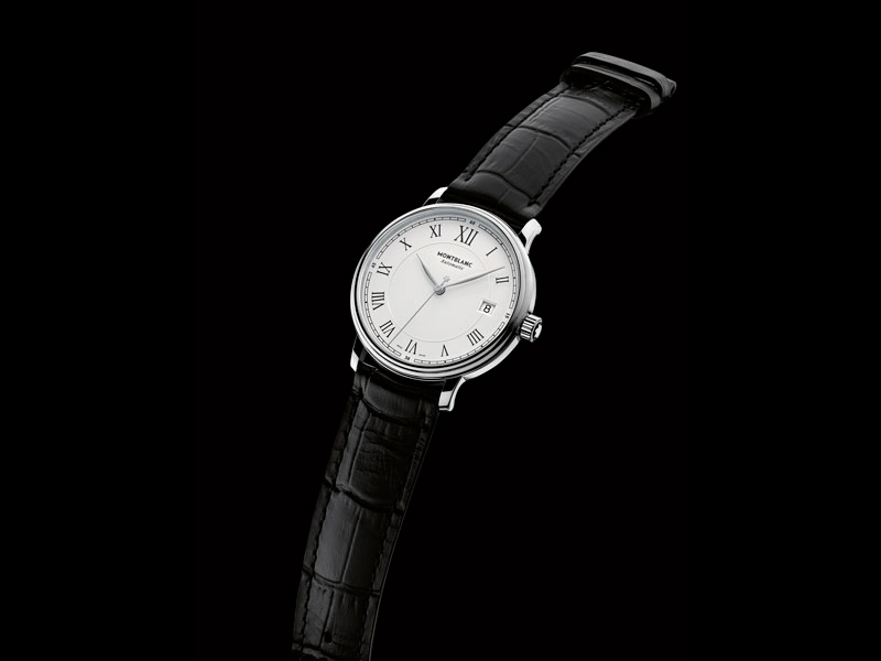 Orologio Montblanc Tradition Date Automatic