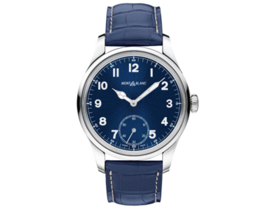 Orologio Montblanc 1858 - Manual Small Second